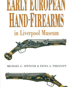 early-european-firearms